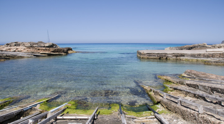 Ibiza Locations Gallery